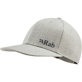 Rab Flatiron Cap Men, grey marl